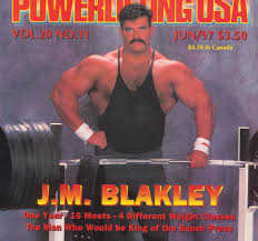 Best Adjustable Bench Bodybuilding The Tight Tan Slacks Of Dezso Ban J M Blakley Interview 1997