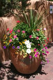 container flower gardening ideas home design ideas and pictures