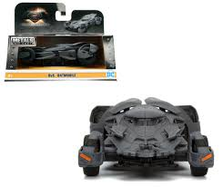 batman car toy batman v superman 2016 batmobile diecast car 1 32 scale jada 82457
