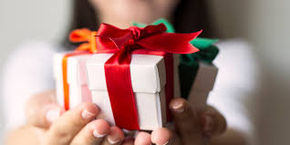 why getting your gifts out into the world is essential huffpost