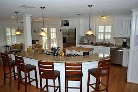 kitchen island with seating for 6 kitchen island seats image of kitchen island with seating for 4
