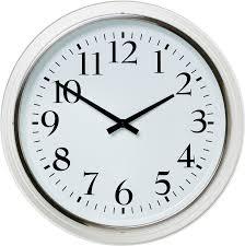 Wall Clock Clock Png Image