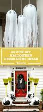 Homemade Halloween Decorations by Halloween Decorations Ideas Diy