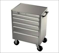 furniture appealing stainless steel file cabinets ikea with five