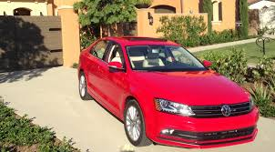 red volkswagen jetta 2015 2015 volkswagen jetta 1 8t se road test clean fleet report