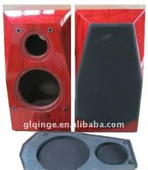 empty plastic speaker cabinets empty speaker cabinets china suppliers 515927
