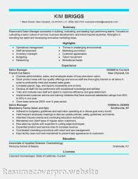 medical aesthetician resume financial reporting disclosures an