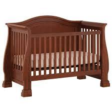 status furniture series 500 stages sussex convertible crib walnut