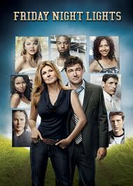 Is Friday Night Lights Available To Watch On Canadian Netflix