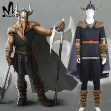 Viking Halloween Costume Buy Wholesale Viking Halloween Costumes China Viking