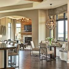 Model Home Interior Restoration Hardware Branded Home Mary Cook