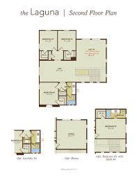 laguna home plan by gehan homes in tierra del rio villagio series