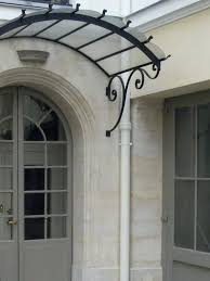 Front Door Awnings Wood Awning Over Front Door Metal Entry Door Awnings Entry Door Wood