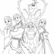 new frozen coloring pages coloring page frozen coloring book coloring books frozen in free