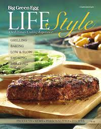 big green egg lifestyle magazine v4 14 by big green egg issuu