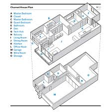 Old House Floor Plans Thanks To A Little Home Automation An Old House Gets A Serious