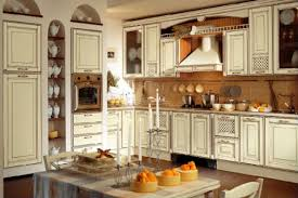 Kitchen Appealing Faux Kitchen Cabinets Ideas Faux Antique - Faux kitchen cabinets