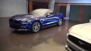 ford mustang assembly plant tour 2015 mustang factory tour 2015 mustang forum s550 gt