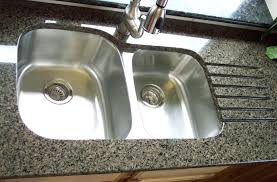Composite Undermount Kitchen Sinks by Granite Undermount Kitchen Sinks Double Bowl Granite Kitchen Sink