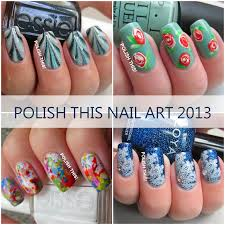 nail art gallery polish this