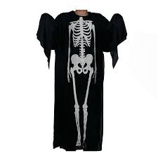 online get cheap skeleton costume men aliexpress com alibaba group