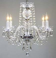 Christal Chandelier Chandelier And Also White Chandelier And Also Bedroom