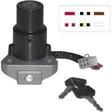 aw motorcycle parts ignition switch kawasaki ar125 kmx125