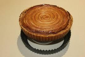 cuisine de bernard tarte au citron la cuisine de bernard tarte spirale aux pommes et crème d amande