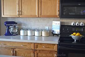 How To Arrange Kitchen Kitchen Kapers Organizing A Pretty Life In The Suburbs
