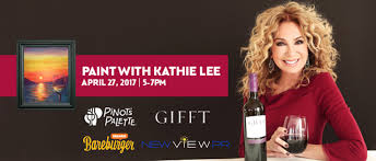 nvpr facilitates partnership with kathie lee gifford gifft wines