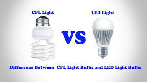 how much are led lights cfl light bulbs vs led light bulbs difference between cfl light