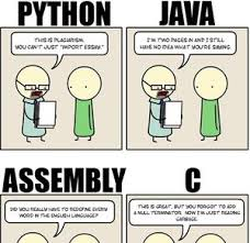 Computer Programmer Meme - programming language meme language best of the funny meme