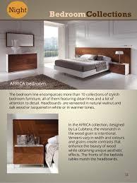 Bedroom Furniture Company by Mega Mobiliario Company Presentation