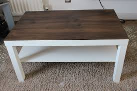 coffee tables simple coffee tables ikea lack side table birch