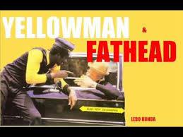 soldier take over yellowman shazam