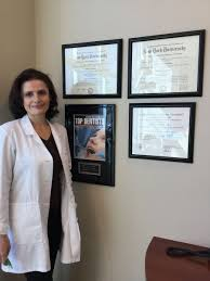Orthodontist Job Dr Polina Ingberman Bracecentral Twitter