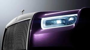 rolls royce reveals phantom viii its most luxurious car yet