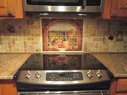 kitchen tile murals tile backsplashes decorative tile backsplash kitchen tile ideas tuscan wine ii