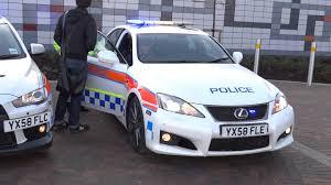 isf lexus dubai humberside police lexus is f and mitsubishi evolution x road