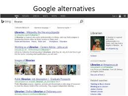 bing ads wikipedia the free encyclopedia alternative search engines library 2 014 presentation