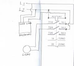 schneider lc1d18 wiring diagram schneider wiring diagrams collection