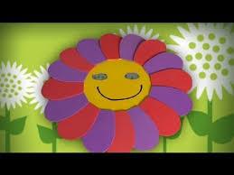como hacer mascaras en forma de rosa máscara de flor manualidades de disfraces para carnaval youtube