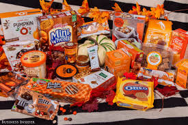 pumpkin foods the comprehensive guide to pumpkin spice flavored foods wbfj fm