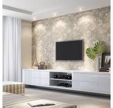 salas living room wall units dicas para decorar salas pequenas pot lights white cabinets and tvs
