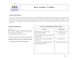 Best Resume Sample For Nurses by Sample Nurse Resume For Abroad Cover Letter And Samples Medical