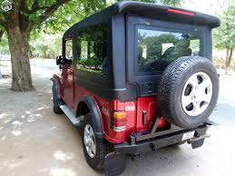 mahindra thar modified seating mahindra thar suv offroad suv in coimbatore ra customz