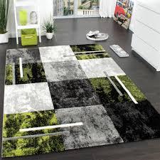 Wohnzimmer Lila Grau Teppich Schlafzimmer Prada Teppich 8006 Designer Teppiche Modern