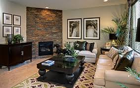 livingroom realty stone corner fireplace living room traditional with bart edson black