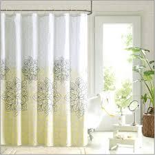 Yellow Blackout Curtains Nursery Girly Shower Curtain Hooks Shower Curtains Design
