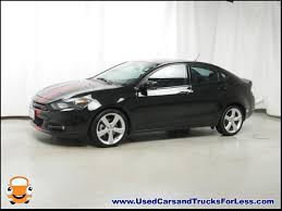 2014 dodge dart for sale pre owned 2014 dodge dart for sale inver grove heights mn